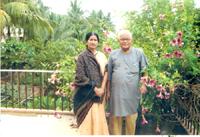 with Mohapatra Nilamani Sahoo,2006